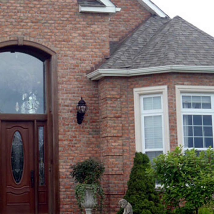 Exterior Siding - Brick