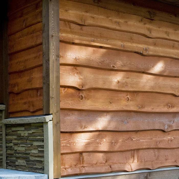 Exterior Siding-Wood